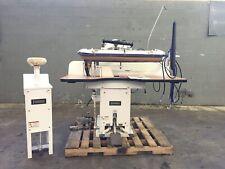 Forenta 42 Msr Manual Utility Press And Forenta 7ps Puff Iron
