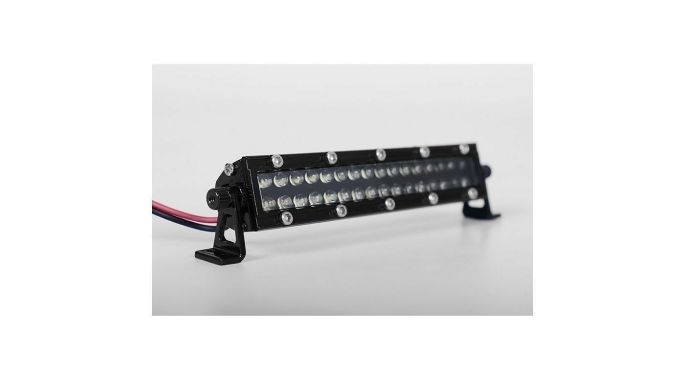 RC4WD RC4ZE0055 RC4WD High Performance LED Light Bar, 75mm 3