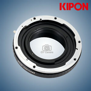 New-Kipon-adapter-for-Mamiya-645-M645-Mount-lens-to-Canon-EOS-EF-mount-camera