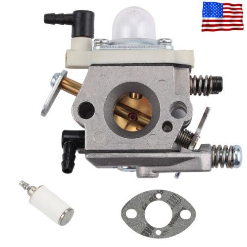 Carburetor For Walbro WT-990-1 Zenoah G23LH G2D G230RC G260RC G260 PU PUH PUM