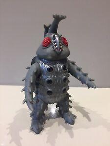 Japan Kaiju 1989 Ultra Mann Monster Figur selten!