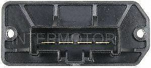 Standard Motor Products RU456 Blower Motor Resistor