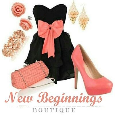 New Beginning s Boutique
