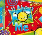 All About Me: Record Book and Photo Album by Award Publications Ltd (Hardback, 2011)