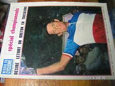 1µ??  Revue Miroir du cyclisme n°90 Special championnat / Uriona