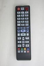 Remote Control For Samsung Blu-ray Player BD-EM57C/ZA BD-E5400 BD-EM59C BD-F5900
