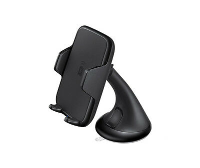 Genuine Qi Wireless Car Charger Dock Mount Holder For Samsung Galaxy S7/Note 5