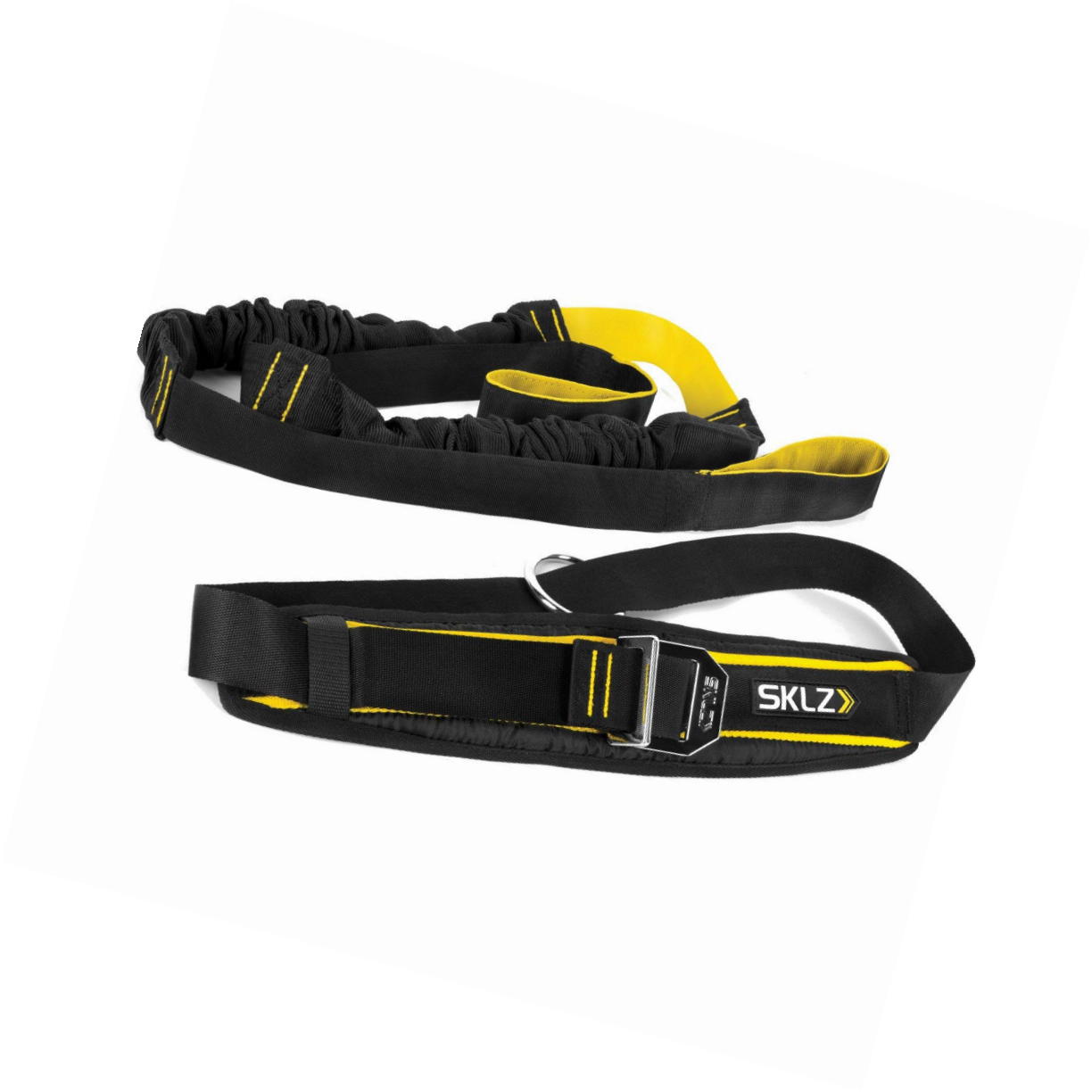 SKLZ Acceleration Trainer, Dynamic Overload and Release Resistance Training Syst