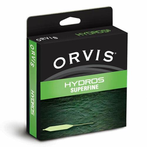 Orvis Hydros Superfine WF Fliegenschnur
