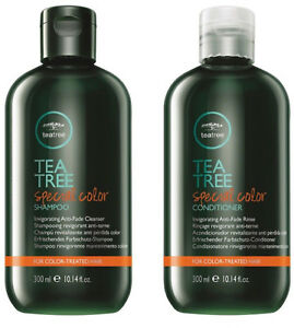 PAUL-MITCHELL-Tea-Tree-Special-Color-Shampoo-and-Conditioner-Set-NEW