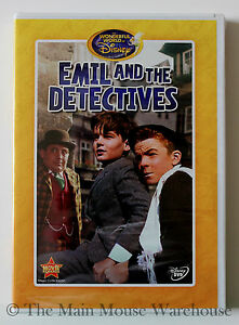 The-Wonderful-World-of-Disney-039-s-EMIL-AND-THE-DETECTIVES-Disney-Movie-in-Germany