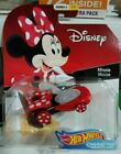 Disney Hot Wheels Minnie Mouse Series 2 Character Car 2017 Mattel