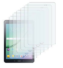 6 x Schutzfolie Samsung Galaxy Tab S2 8.0 Klar Displayfolie Screen Protector