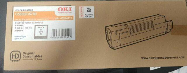 C5600/C5700 OKI