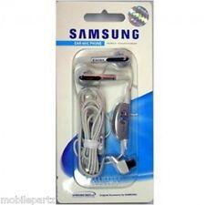 Genuine Samsung Silver Headphones AEP421SSE for E370 D500 D600 D720 E720 Z500