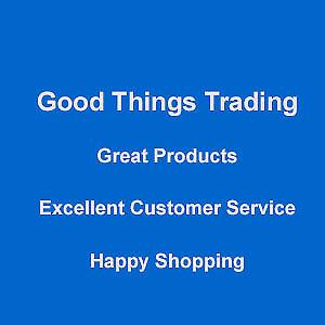 Good Things Trading