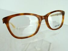 eac0d4fdf1 item 3 Nine West NW 5068 (233) Honey Tortoise 50 x 18 135 mm Eyeglass Frames  -Nine West NW 5068 (233) Honey Tortoise 50 x 18 135 mm Eyeglass Frames