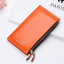 Women-Leather-Long-Clutch-Wallet-Bifold-Credit-Card-Holder-Handbag-Purse-New thumbnail 18