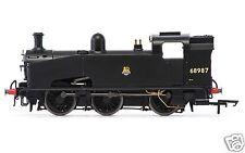 R3325 Hornby 00 Gauge Early BR Black J50 Class 0-6-0 Locomotive DCC Ready New UK