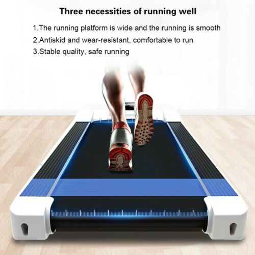 Details about  /Fodable Commercial Electric Treadmill Exercise Jogging Running Training Machine