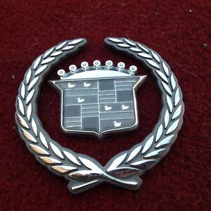 "NEW Cadillac Catera /""CADILLAC/"" Trunk Emblem!"