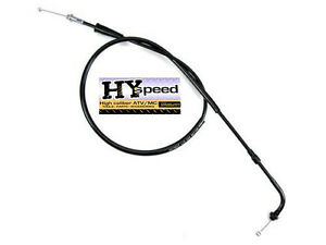 HYspeed Throttle Cable Replacement NEW Honda TRX 400EX 400X 1999-2014