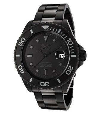 Invicta F0068 Mens Automatic Dive Watch
