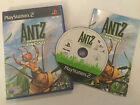 PLAYSTATION 2 PS2 RACE GAME ANTZ EXTREME RACING +BOX & INSTRUCTIONS COMPLETE PAL