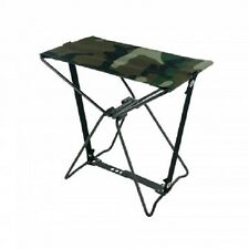 Portable Pocket Chair with Carrying Case SUPPORTS UP TO 175 POUNDS NEW OUTDOORS