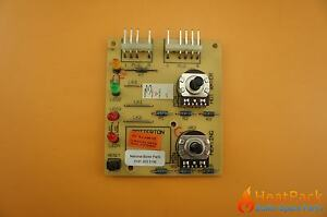POTTERTON-PUMA-80E-amp-100E-DISPLAY-PCB-21-18775-WAS-929688