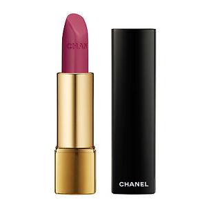 Details about Chanel Rouge Allure Luminous Intense Lip Colour 3 5g Makeup  Lipstick Color 165