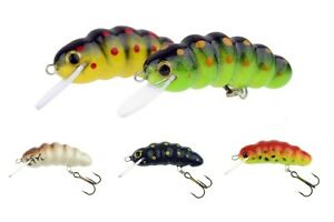 Imitations-d-039-insecte-Microbait-Daisy-31mm-1-7g-floating-leurres-de-surface