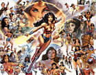 Sensation Comics: Volume 1 : Featuring Wonder Woman by Gail Simone (Paperback, 2015)