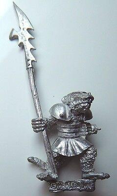 Underhive Villa-clan Trooper/protezione In Armatura Pesante 2a1-mostra Il Titolo Originale