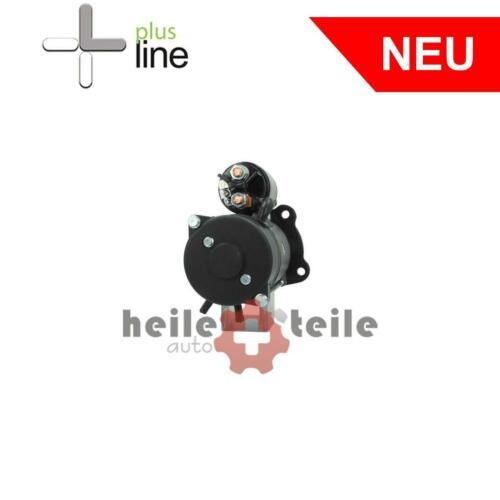 Line NEU Mercedes MAN L 2000  Star  MS435+ Anlasser OEM