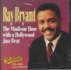 The Madison Time/Hollywood Jazz Beat by Ray Bryant (CD, Mar-2006, Collectables)