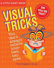 Visual Tricks by The Diagram Group (Paperback, 2007)