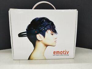 Emotiv-Epoc-EEG-Neuroheadset