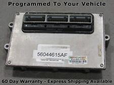 OEM ENGINE COMPUTER PROGRAMMED PLUG/&PLAY 2003 JEEP LIBERTY 56044619AF 3.7L
