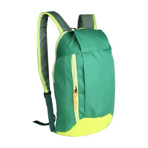 Multifunctional Travel Men Women Outdoors Oxford Backpack Rucksack Lightw #Buy
