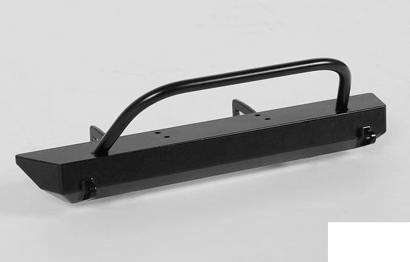 Tough Armor Ampia Paraurti anteriore con argano verricello BAR Z-S1162  RC4WD SCX10 & 1 II  alta qualità e spedizione veloce