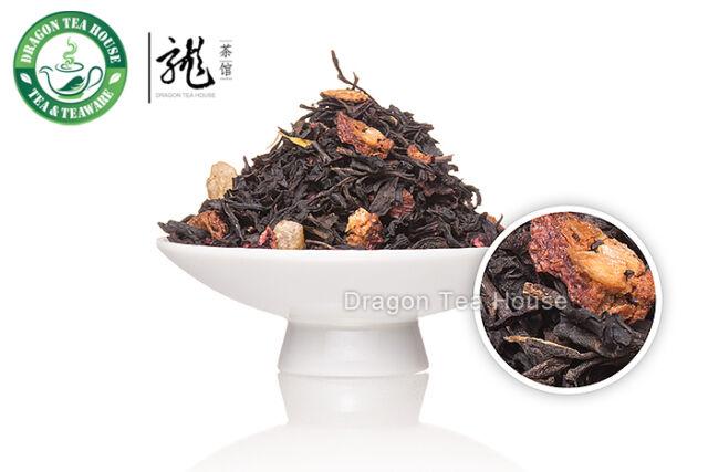 Peach Flavoured Black Tea