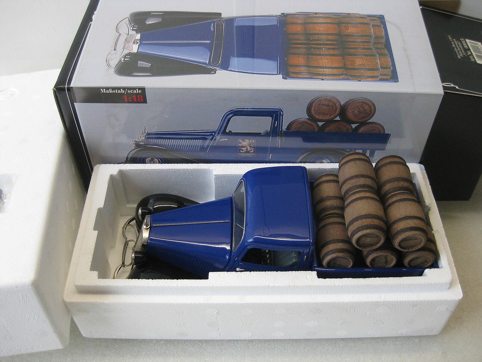 Schuco   0043 Schuco Edition MERCEDES 170v bevano metallo replica