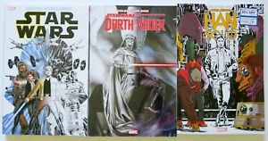 Color-Your-Own-Star-Wars-Darth-Vader-Hans-Solo-Adult-Coloring-Book-Marvel