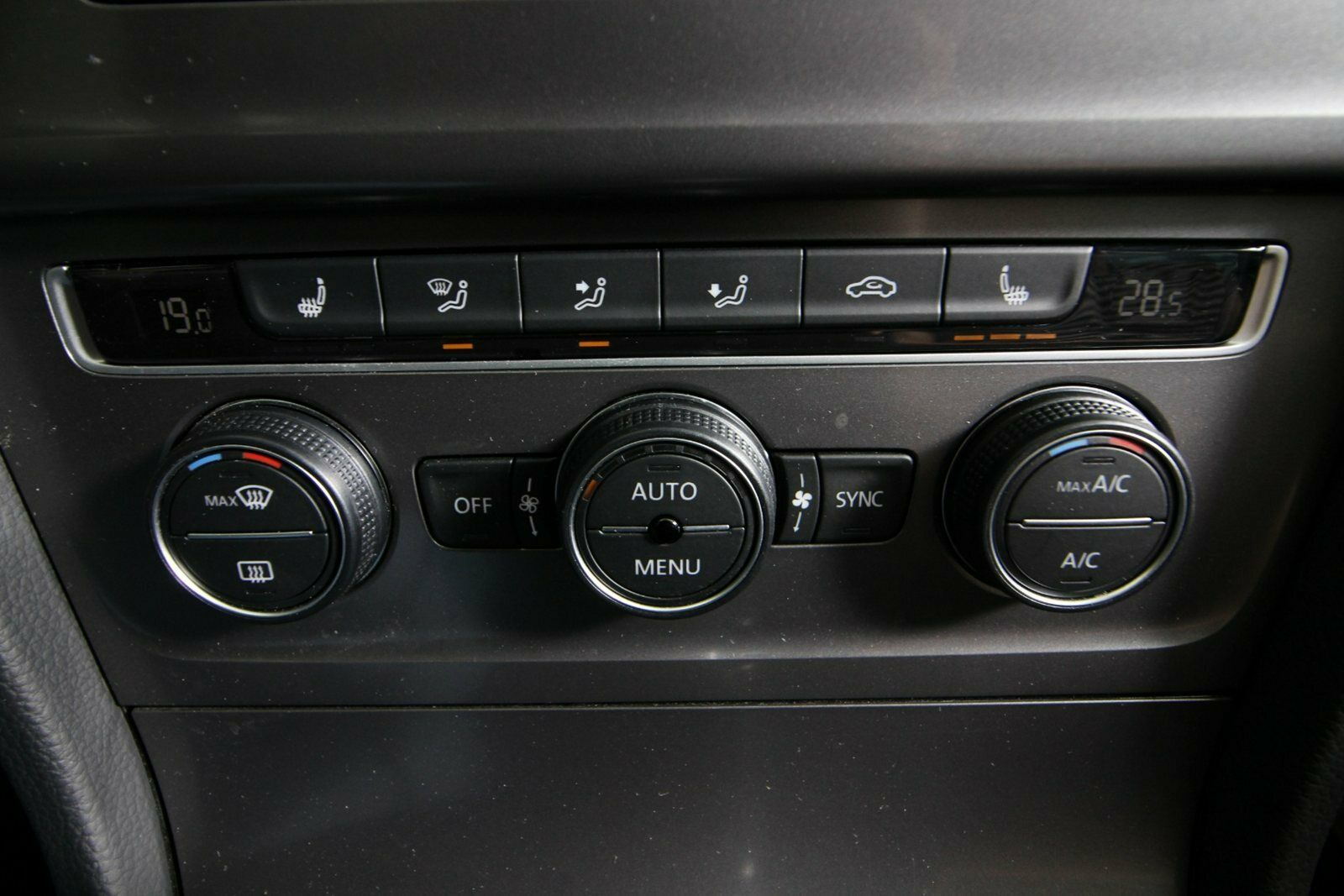 VW Golf VII TSi 125 Style Vari. DSG BMT
