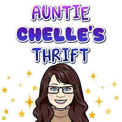 Auntie Chelle's Thrift
