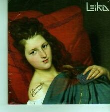(CX683) Leika, Remote Control - sealed DJ CD