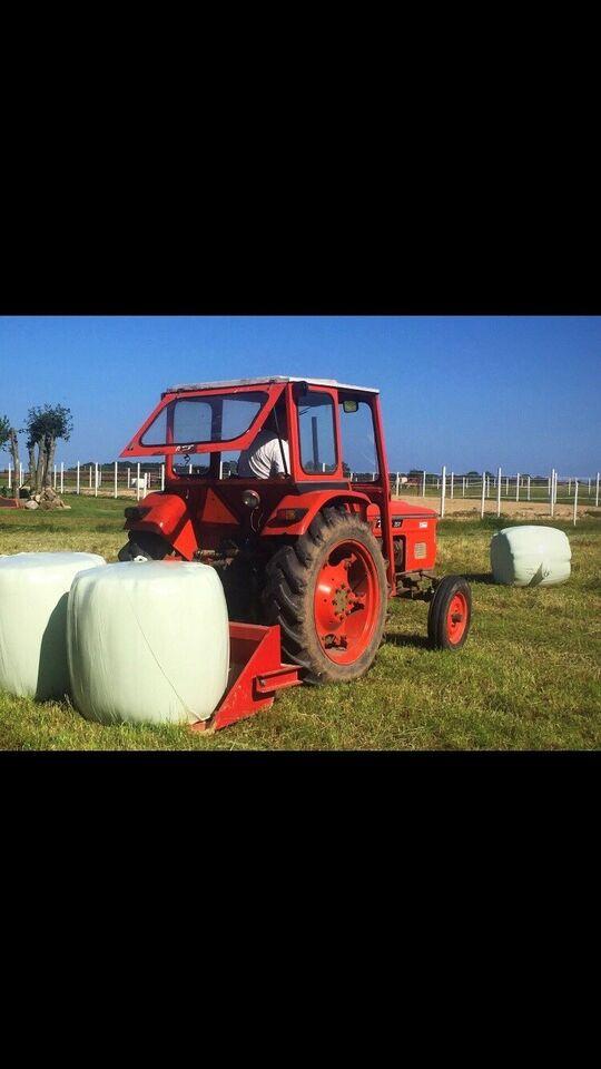 Traktor, Zetor 3511