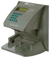 Rsi Handpunch 1000e Ethernet Biometric Time Clock