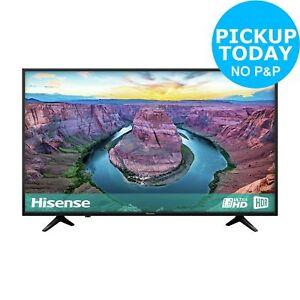 Hisense-H43AE6100UK-43-Inch-4K-Ultra-HD-HDR-Smart-WiFi-LCD-TV-Black
